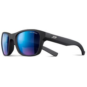 Julbo Reach Spectron 3CF Solbriller 6-10Y Børn, matt black-multilayer blue